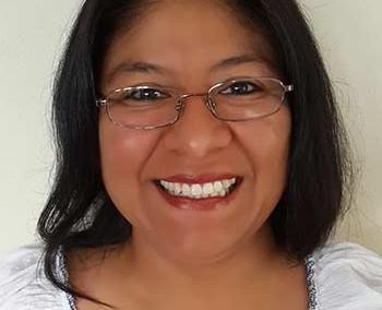 Bertha Guadalupe Cuyun Lopez